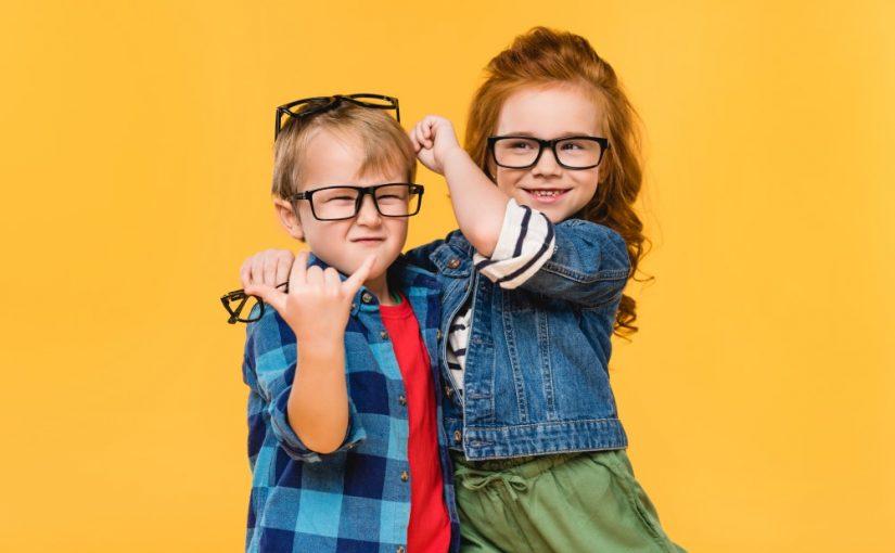 Giv din dagplejemor lækkert tøj til sine egne børn